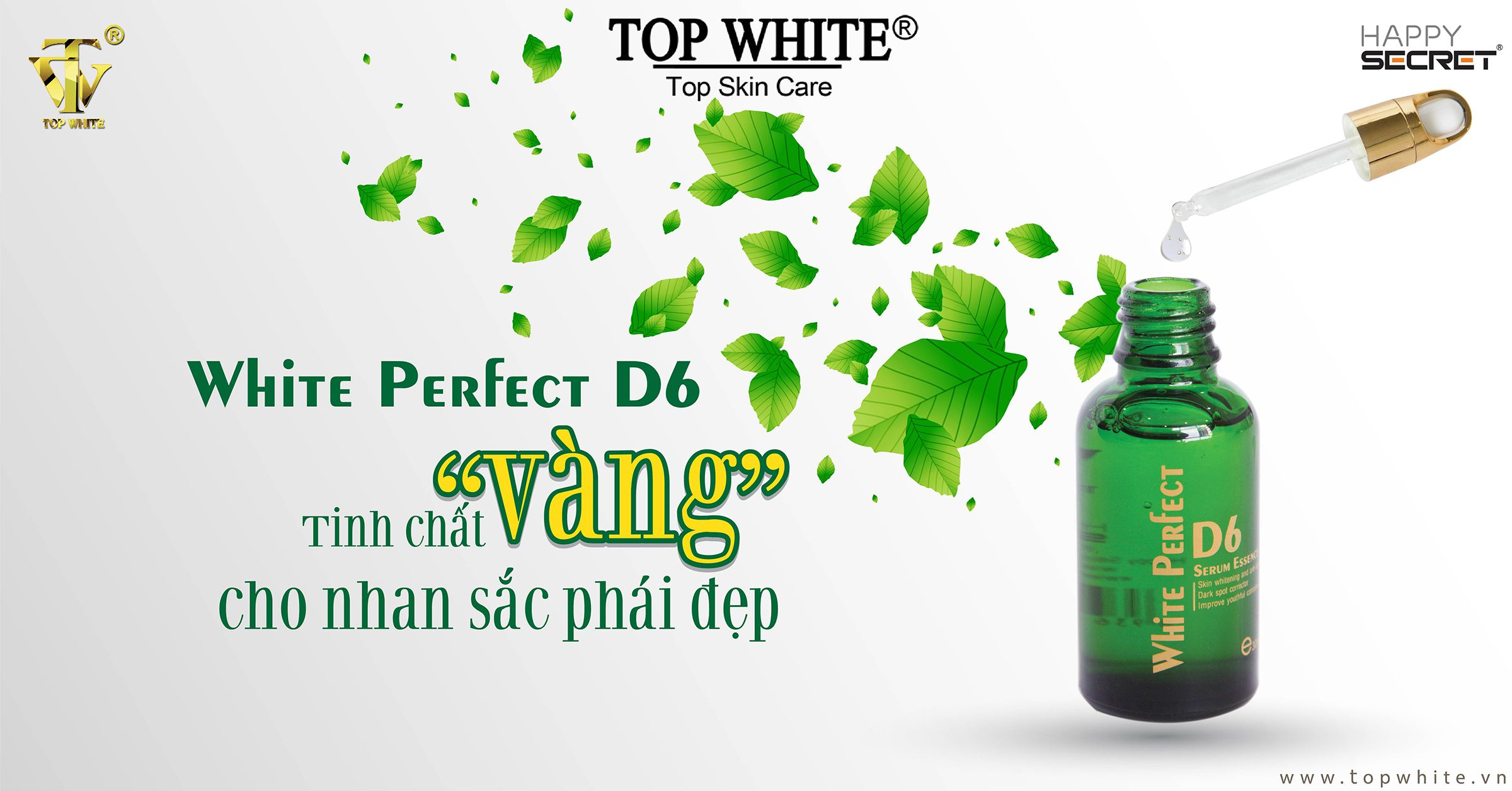 serum essence top white d6